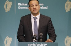 'Belt and braces approach': Taoiseach says tighter monitoring of anyone entering Ireland is needed