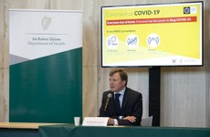 Over 9,000 people have recovered from Covid-19, according to new figures