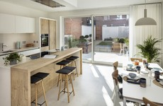 Luxury four-bed in this new Rathmines development for €1.15m