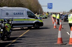 The million euro checkpoints: How Covid-19 garda stops have resulted in large seizures of drugs on Irish roads