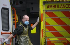 Covid-19 deaths in the UK may have reached 41,000, more than double the reported number