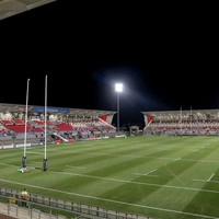 Ulster Rugby puts players on furlough, IRFU to top up salaries