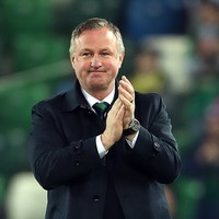 Michael O'Neill leaves Northern Ireland job because of Euro 2020 play-off postponement