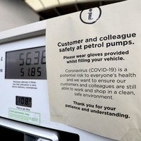 'The price of petrol will drop — but you're going to be disappointed'