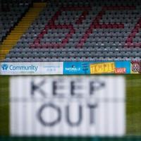 Going behind closed doors a possibility as clubs and FAI bid to save LOI season
