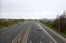 Some drivers exploiting quieter roads and behaving 'recklessly' during Covid-19 emergency