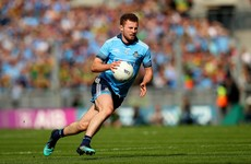 Why GAA players should use the lockdown to get faster, not fitter