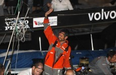 VIDEO: Groupama take Volvo Ocean Race in Galway