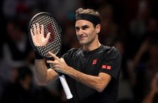 Top stars back Federer over tennis merger suggestion as Kyrgios hits out