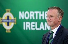 Departing Michael O'Neill sees no reason why Northern Ireland's success cannot continue