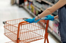'Not necessary' to disinfect outside of food packaging after buying, shoppers advised