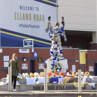 Leeds name Elland Road south stand in Norman Hunter's honour
