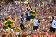 When Dublin came close, Declan and Gooch starred for Kerry and an All-Ireland semi-final cracker