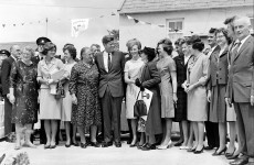 JFK's 1963 Ireland visit marked with year of events