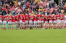 Cork hurling boss - 'Everyone has rowed in behind it, it's a worthy cause in a time of crisis'
