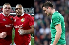 Sinckler over Furlong and no Ryan in starting XV: Assembling the Lions front five for 2021