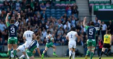Connacht's 2016 day in the sun 'a celebration' that began long before kick-off