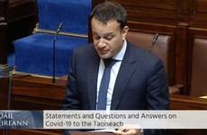 'Who is NPHET ultimately accountable to?': Taoiseach questioned on governance of decision-making