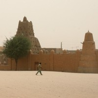 Timbuktu tomb destruction condemned by UNESCO