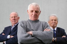 Dunphy, Giles and Brady reveal their best Premier League team selections