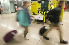 Passengers arriving to Ireland will be checked to ensure they are self-isolating under new measures