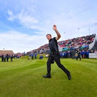 In the Swing: A proud weekend for Donaldson - and for Ireland
