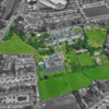 More than 1,200 new homes to be developed at site of Central Mental Hospital