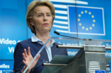 EU leaders endorse €500 billion recovery package to help bring countries through Covid-19 pandemic