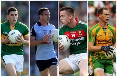 Quiz: Can you recognise these 2010s All-Ireland football finalists?