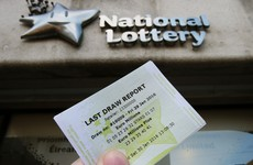 Lotto winners forced to wait to collect major cheques due to Covid-19 restrictions
