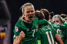 'It's strange but we're grateful to be training again' - The Ireland football star back in business in Germany
