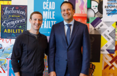 Leo Varadkar says charging Google and Facebook for news media content is 'a good idea'