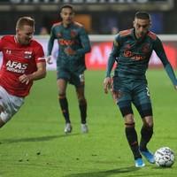 Ajax denied Dutch title as Eredivisie season is declared void