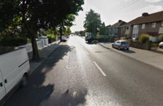 Woman (20s) seriously injured after being hit by motorbike in Walkinstown