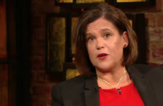 'My eye sockets ached': Mary Lou McDonald on her coronavirus experience