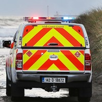 Coast Guard warns the public to be careful of rising tide while walking along the coast
