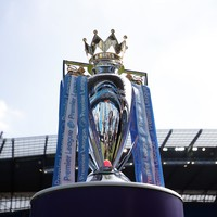 Premier League in talks with TV rights holders about behind-closed-doors return