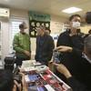 Hong Kong bookseller defies Beijing orders and reopens bookshop in Taiwan