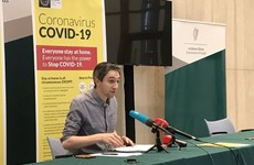 Harris hopes for 'slight easing' of restrictions on 5 May
