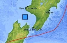 New Zealand struck by 7.0-magnitude earthquake