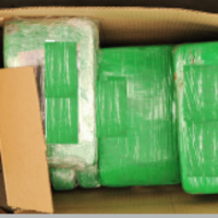 Gardaí seize €2.5 million worth of cocaine in Dublin operation
