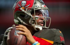 Jameis Winston signs for Saints after losing Tampa job to Tom Brady