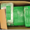 Two men charged in connection with seizure of €2.5 million worth of cocaine