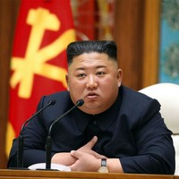 North Korea leader Kim Jong Un is 'alive and well', South Korea security advisor says