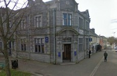 Armed raid at Ulster Bank in Co. Down