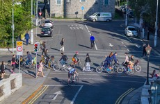 Poll: Do you feel safe cycling in Ireland?