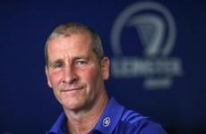 Storming, norming, performing - Lancaster keeps Leinster focused