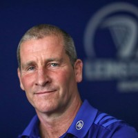 Storming, norming, performing - Lancaster keeps Leinster focused