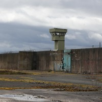 Debunked: No, the British army is not setting up a 'military camp' at Long Kesh prison
