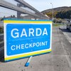 Gardaí plan 'thousands' of Covid-19 checkpoints from tomorrow until after the Bank Holiday